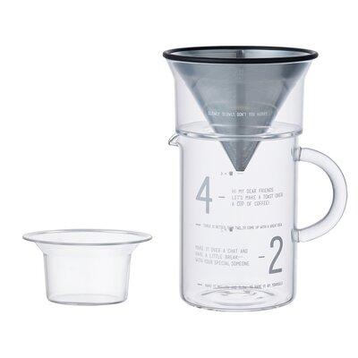 4 Cup Serving Set 27652