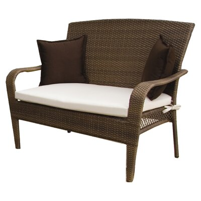 Grenada Patio Loveseat