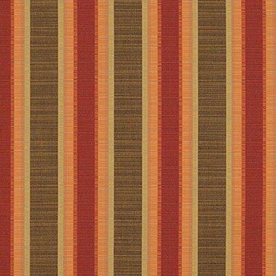 Soho 7 Piece Dining Set Fabric: Dimone Sequoia