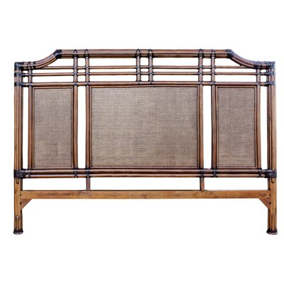Walden Panel Headboard Size: King