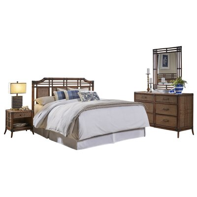 Walden King Panel Bedroom Set