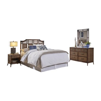 Walden Queen Panel Bedroom Set