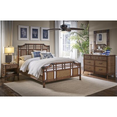 Walden 6 PC Complete Queen Bedroom Set BYIL2311 44498354
