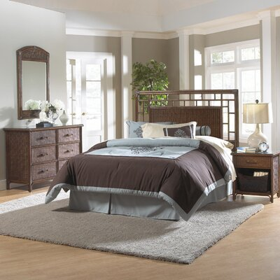 Easy financing Padre Island Panel 4 Piece Bedroom ...
