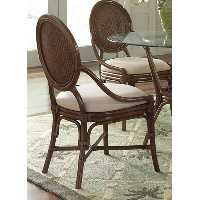 Credit for Oyster Bay Dining Side Chair with C...