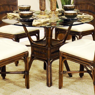 Lease to own Polynesian Dining Table...