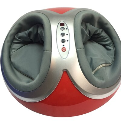 Foot Massager with Air Pressure