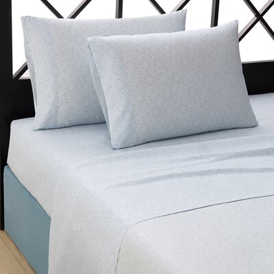 Sophia 3 Piece Sheet Set Size: Queen