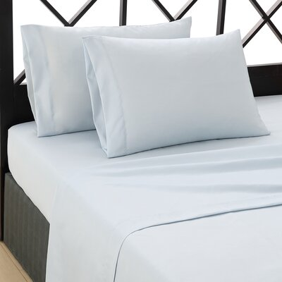 Convergence 4 Piece Sheet Set Size: Twin