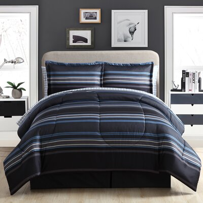 Soho Comforter Set Size: King