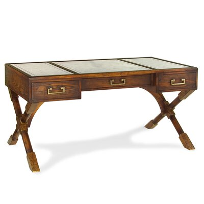 Campaign Writing Desk Product Photo 4030