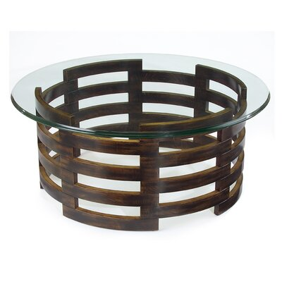 Bracelet Coffee Table