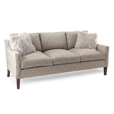 Low Back Luxury Arm Sofa