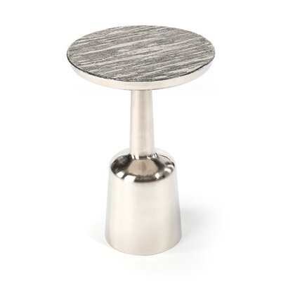 Martini End Table