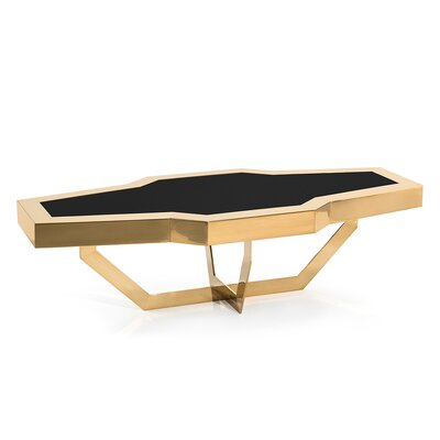 Corve Coffee Table