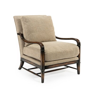 Pull-Up Arm Chair Upholstery: 2105 Fabric