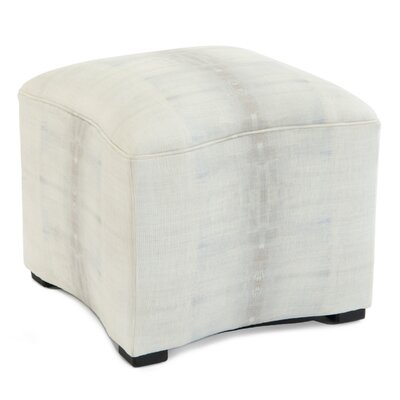 Curved Ottoman Upholstery: CBC6 Fabric