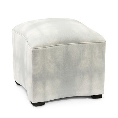 Curved Ottoman Upholstery: CBC7 Fabric