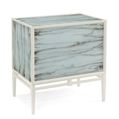 Carrara Nightstand