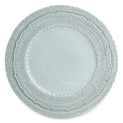 """Finezza 13"""" Charger Plate"""