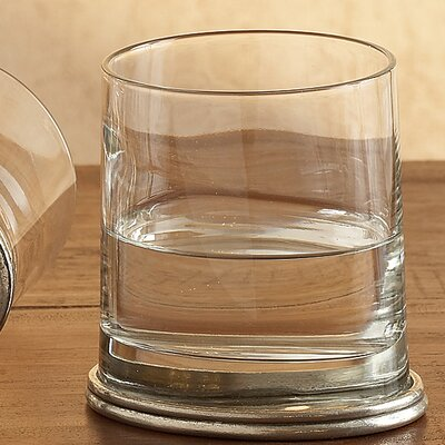 Milano Double Old Fashioned Glass PE1740