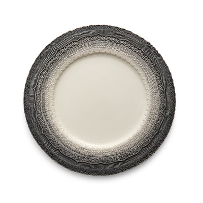 Finezza Charger Plate