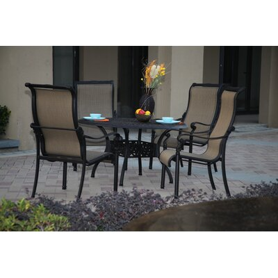 Monterey 5 Piece Dining Set