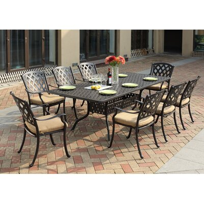 Contemporary Dining Set Cushion 1293