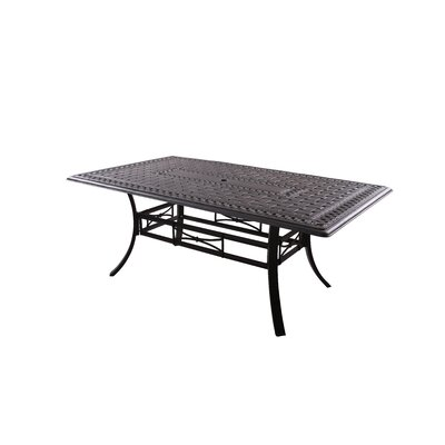 Series 88 Dining Table Table Size: 42 W x 72 D