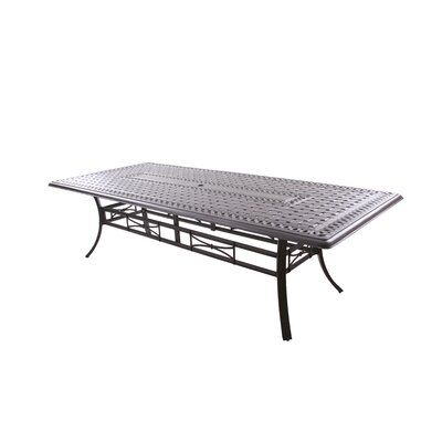 Series 88 Dining Table Table Size: 46 W x 102 D