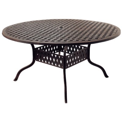 Series 30 Dining Table Table Size: 60 L x 60 W