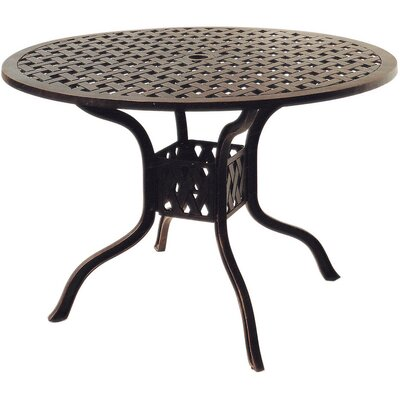 Series 30 Dining Table Table Size: 42 L x 42 W