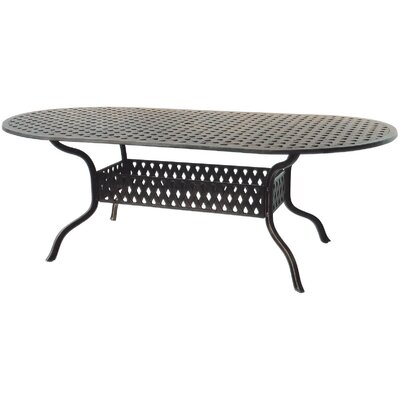 Series 30 Dining Table Table Size: 84 L x 42 W