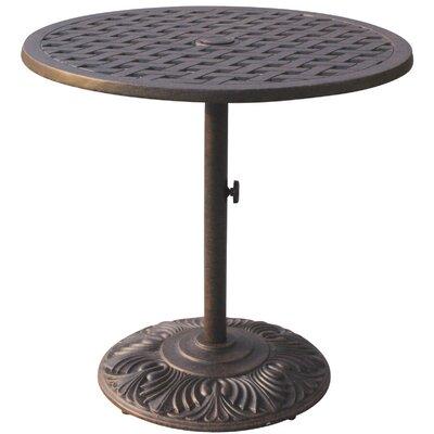 Series 30 Bar Table