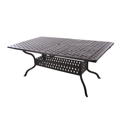 Series 30 Dining Table Table Size: 72 - 92 L x 42 W