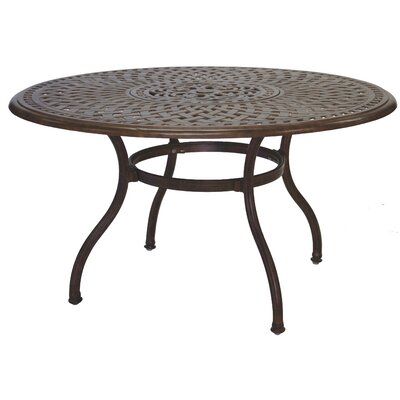Fairmont Weather Resistant Dining Table 8999 Item Image