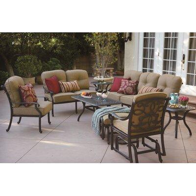 Tasteful Sofa Set Cushions Calhoun - Product picture - 13976