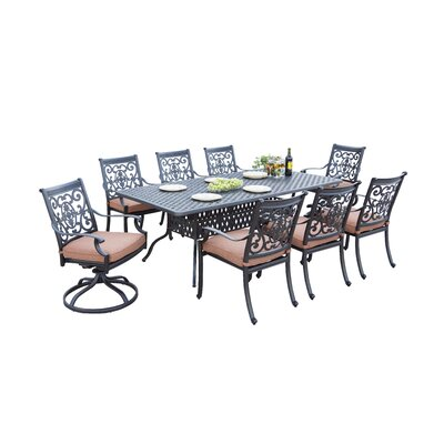 Information about Dining Set Product Photo