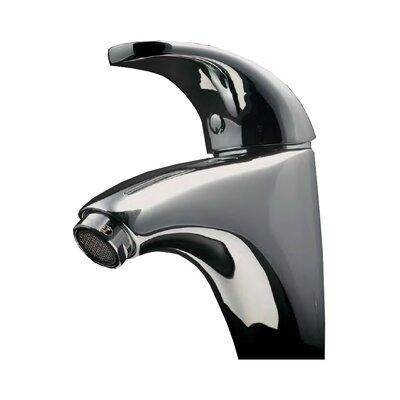 Nautic Single Handle Bathroom Faucet