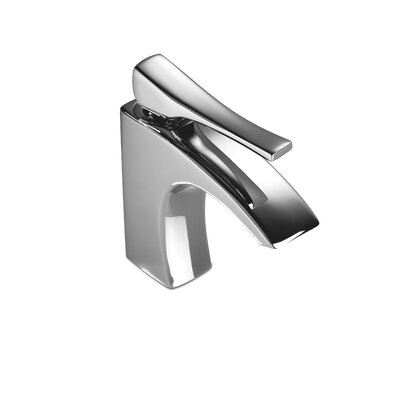 Skip Bathroom Single Handle Bathroom Faucet