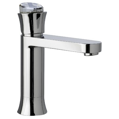 Muse Diamond Single Handle Bathroom Faucet