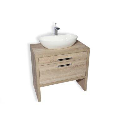 Montreal Single Bathroom Vanity Set