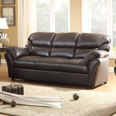 8439AH-3 BOME1516 Homelegance Stinett Reclining Sofa