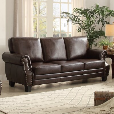 8408-3 BOME1053 Homelegance Bertrand Reclining Sofa