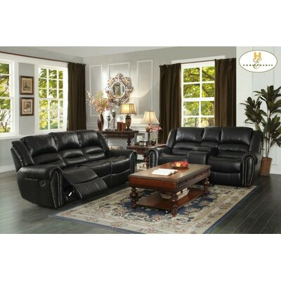 Caffey Configurable Living Room Set