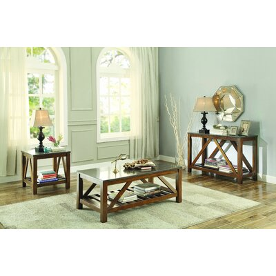 Ashby Coffee Table Set