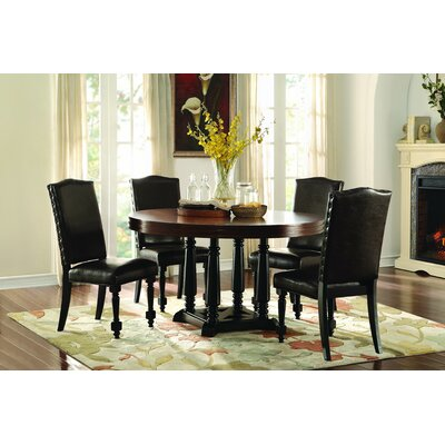 Blossomwood 5 Piece Dining Set