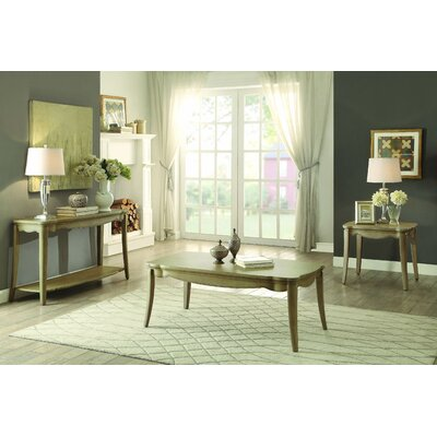 Ashden Coffee Table Set