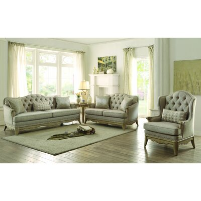 Ashden Living Room Collection