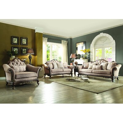 Bonaventure Park Configurable Living Room Set